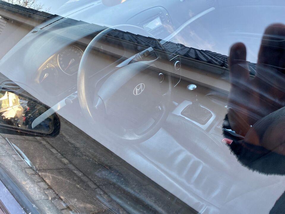 Hyundai Sonata, 2,0 CRDi GL, Diesel