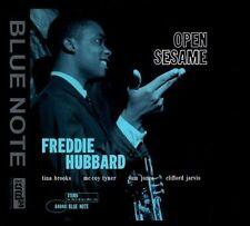 XRCD Freddie Hubbard - Open Sesame - Audiophile Jazz
