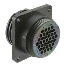 Connector Amp Te Tyco 206151 1 Cpc 37 Pin Circular Connector Mil Spec Military