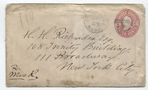 1860s-Cambridge-MA-shield-fancy-cancel-on-3ct-pink-envelope-y2502