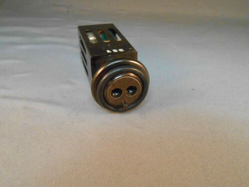 KILOHMS BULB T-1 3//4 NEW OLD STOCK LH96-33V SMITH LIGHT IND 850