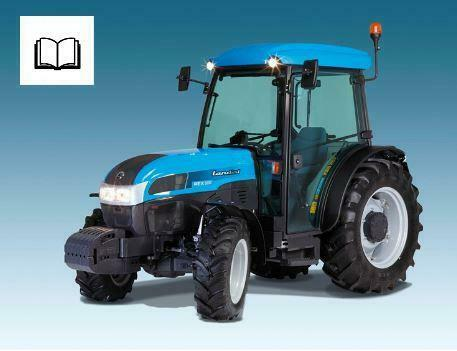 Business, Office & Industrial Agriculture/Farming Landini Rex 60 ...