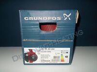 Grundfos Ups 25-80 180 Pump