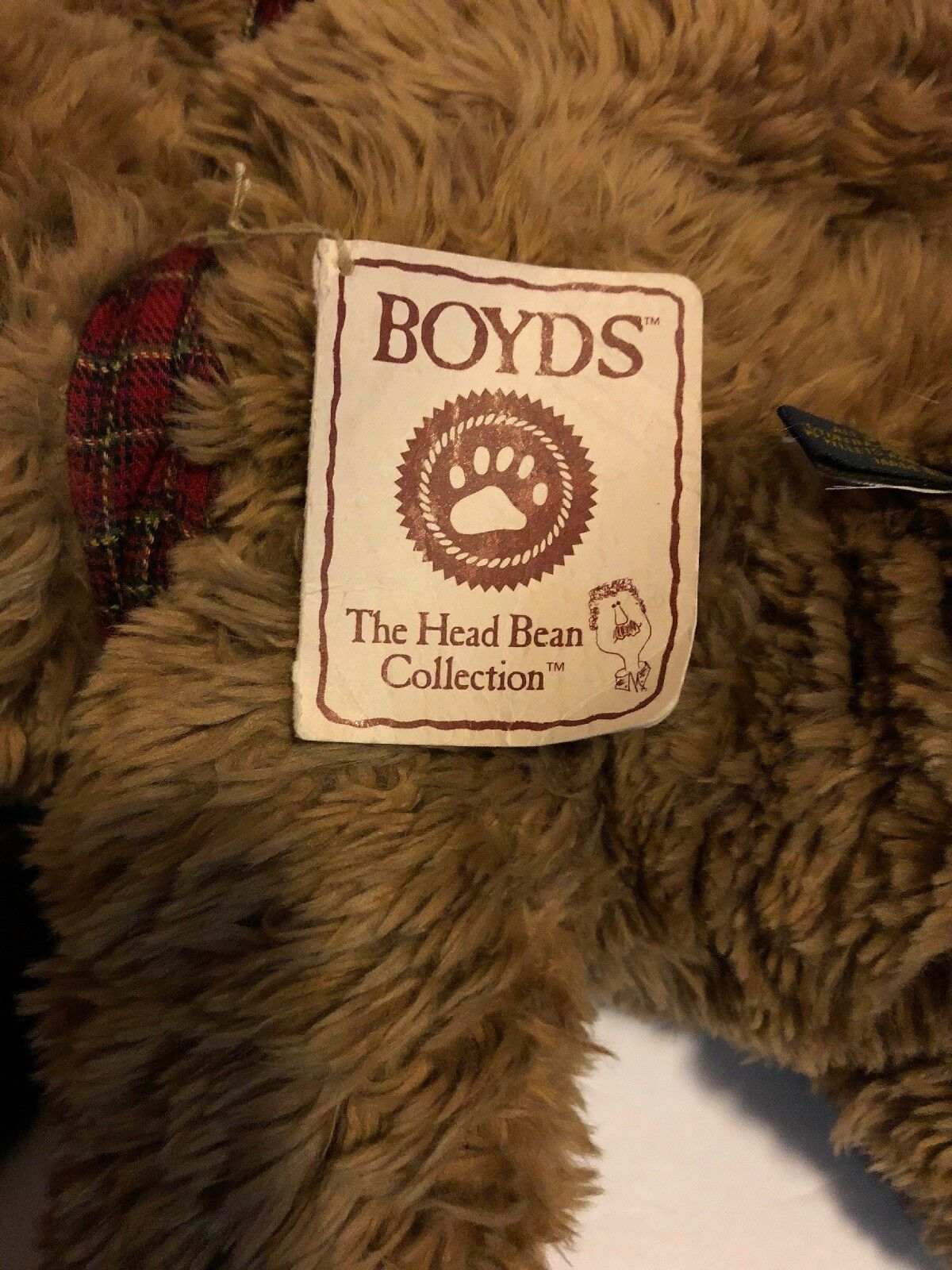 Boyds Bears  McIntyre Mooseltoes   93580V-QVC Exclusive-25    Plush Moose-NWT-2004 7abaa8