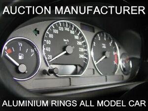 BMW-Z3-calibre-1997-2002-Cromo-Dial-rodea-Anillos-Aleacion-Pulido-Nuevo-x4