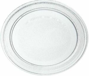 Genuine UNIVERSALE piatto girevole in vetro a microonde 245mm 75-UN-03