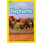 Mission: Elephant Rescue (Mission: Animal Rescue) by National Geographic Kids (Paperback, 2014)
