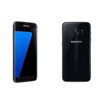 Samsung Galaxy S7 Edge Dual 32GB 4GB Black