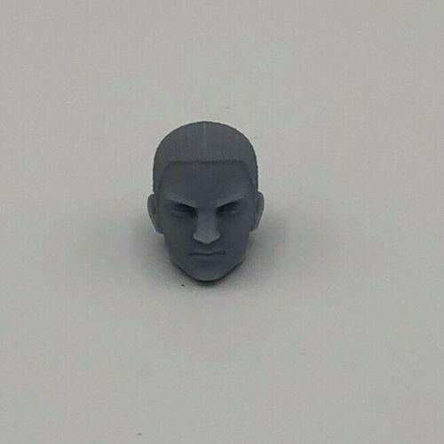 Star Wars Rebels Ezra Bridger  black series head  sculpt hasbro