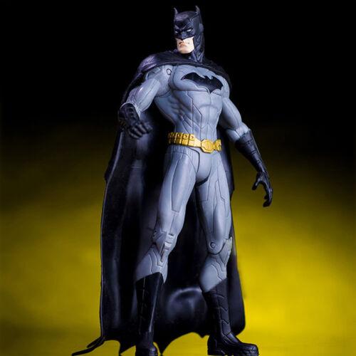 2pcs//set DC Hero Justice League Batman v Superman Action Figure Toys Collection