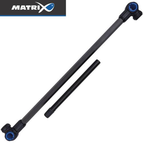 Rutenhalter Rutenauflage für Feederrute Fox Matrix 3D-R Feeder Arm Rigid