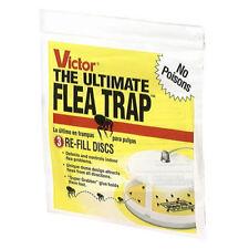 Victor M231 For M230 Ultimate Flea Trap Killer Catcher Refills 1 Pack of 3