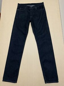 Details about Carhartt Jeans Mens ~ Size 30 32 ~ Great Cond Texas Denim Pants WIP Button Fly