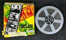 The Keystone Kops Joyriders Standard 8mm Cine Film, Boxed, no T184