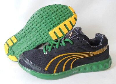 NEU Puma Usain Bolt Faas 400 Jamaica Laufschuhe 38 Schuhe