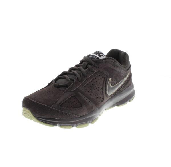 finest selection e952c c89ff NIKE TLITE XI Nubuck TrainingFitnessSneakersScarpe da ginnastica 616546203  - tualu.org