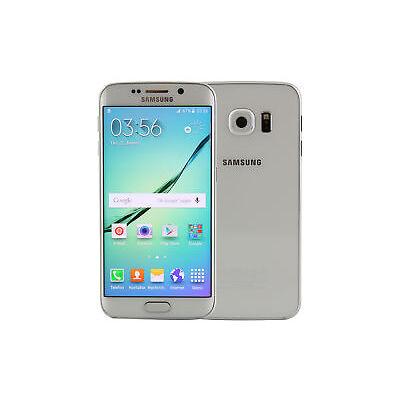 Samsung Galaxy S6 Edge G925 / 32GB 64GB 128GB Schwarz Weiß Grün Gold/ Händler DE