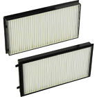 Cabin Air Filter-Eng Code: N62 UAC FI 1074C