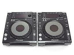 Pioneer XDJ-X1 (The pair / used /3 months warranty / free shipping in Canada - usagés la paire ) Canada Preview