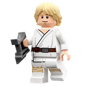 Brand New Lego Star Wars Luke Skywalker minifigure from set 75159 Baukästen & Konstruktion 75220 sw778 LEGO Bau- & Konstruktionsspielzeug