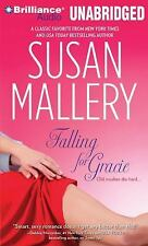 Falling for Gracie by Susan Mallery (2010, CD, Unabridged)