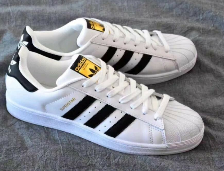 Adidas Superstar - Size 5 and 6 1/2 available IN NEW IN available BOX!!! 0e2b51
