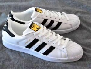 Adidas Superstar - Size 5 and 6 1/2