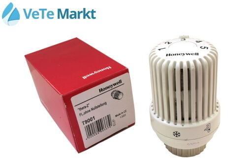 T9001 MNG Thermostatkopf Honeywell Thera 2 ohne Nullstellung