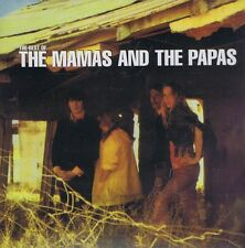 MUSIK-CD - The Mamas And The Papas - The Best Of