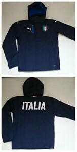 3328 Puma Italy K-Way Jacket Jacket Italy Rain Jacket Official ...