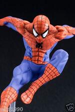 MARVEL UNIVERSE SPIDERMAN CREATOR X CREATOR SPIDER-MAN FIGURE STATUE NEW IN BOX