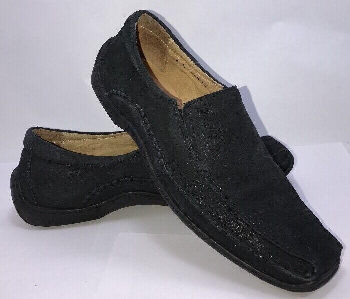 Donald j Pliner (US) Uomo Blue Sport Loafers Size 9m (US) Pliner 522773
