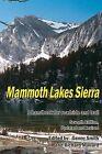 Mammoth Lakes Sierra: A Handbook for Roadside and Trail by Genny Smith, Richard Mallard (Paperback / softback, 2013)