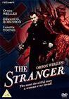 The Stranger - DVD Orson Welles Network 5027626302344