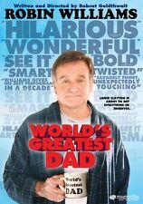 World's Greatest Dad (DVD, 2010) Robin Williams,  Daryl Sabara