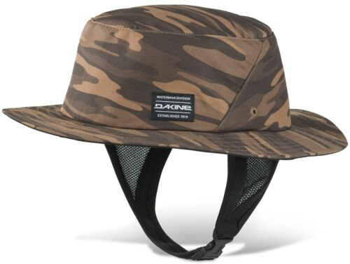 DaKine Indo Surf Hat Field Camo New