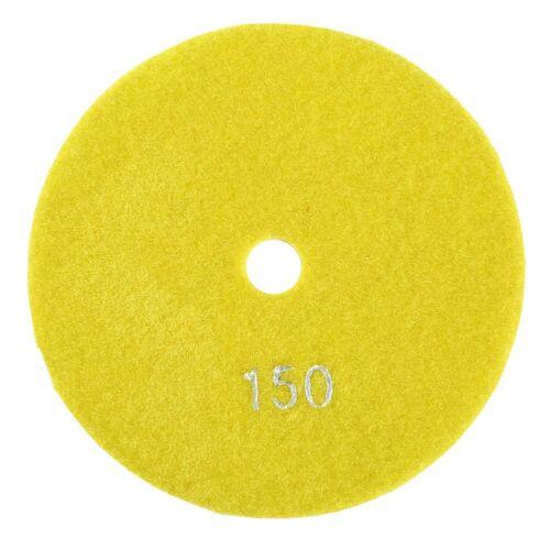 """Diamant Schleifscheiben Polierscheiben Diamantscheibe Scheibe 125mm 5"""" 150#"""