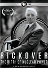 Rickover The Birth of Nuclear Power - Dvd-standard Region 1 Shipp