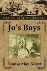 Jo's Boys by Louisa May Alcott (Paperback / softback, 2013)