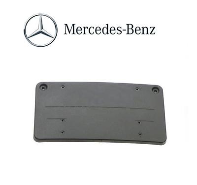 Genuine Mercedes-Benz License Bracket 204-817-13-78