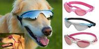 Doggles K9 Optix Rubber Frame Dog Sunglasses Usa Seller 5sizes Uv Eye Protection