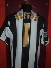 BUFFON JUVENTUS 2004.05 MAGLIA SHIRT CALCIO FOOTBALL MAILLOT JERSEY CAMISETA