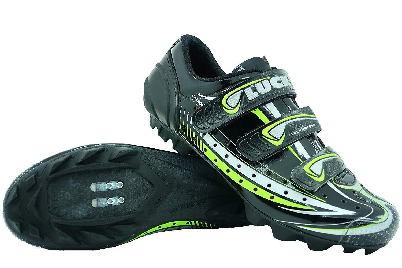 Zapatillas de Ciclismo de montaña LUCK Master 3.0