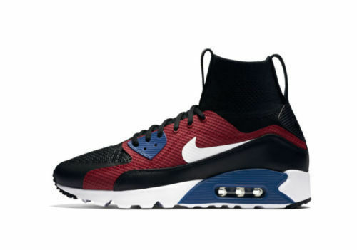 9 Uk Max 850613 blu Nero rosso Air 10 T bianco Superfly Nike Ultra 90 001 4TwqxpSpZ