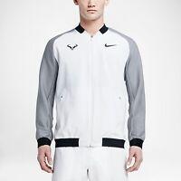 Nike Court Premier Rafael Nadal Tennis Jacket 728986-100 Mens Size Xl