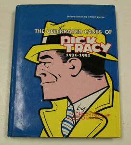 The-Celebrated-Cases-Of-Dick-Tracy-1931-1951