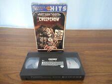 Creepshow (VHS, 1994)