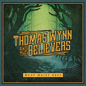 Thomas-Wynn-Wade-Waist-Deep-New-amp-Sealed-CD