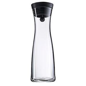 WMF-Wasserkaraffe-1-0-l-schwarz-Basic