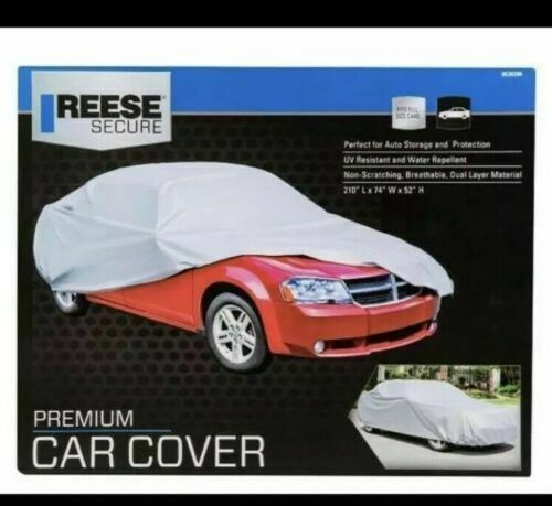 JEEP Grand Cherokee PREMIUM Water Resistant Breathable CAR COVER 99-04